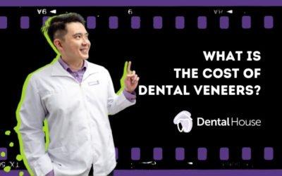 What Is The Cost Of Dental Veneers?